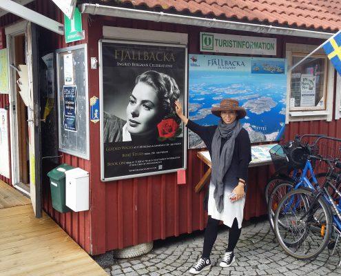 Fjällbacka turist information